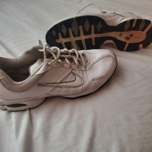 Nike air max training